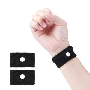 Bracelet anti nausée pour les femmes enceintes