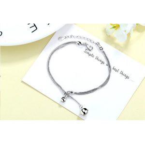 bracelet femme enceinte à son mélodieux