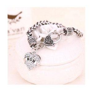Beau bracelet maman je t'aime