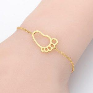 Bracelet naissance maman