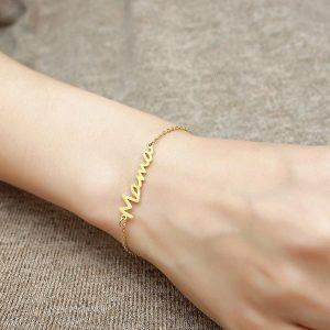 Superbe bracelet pour maman